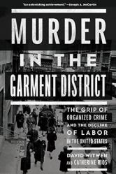 Murder in the Garment District