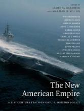 The New American Empire