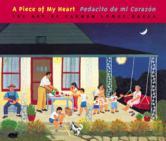 A Piece of My Heart/Pedacito de mi corazón