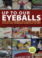 Up to Our Eyeballs