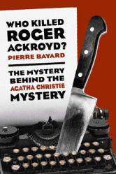 Who Killed Roger Ackroyd?