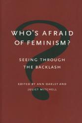 Who's Afraid of Feminism?