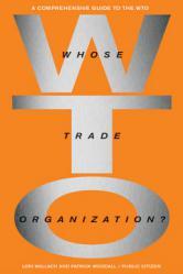 Whose Trade Organization?