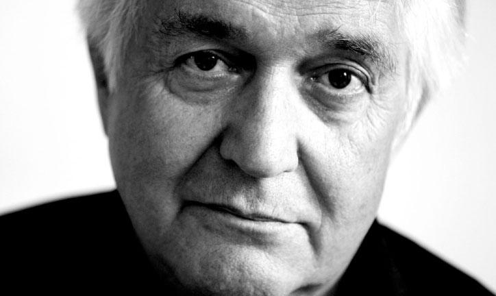 The New Press remembers Henning Mankell