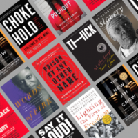 American Chokehold: A Black Lives Matter Reading List