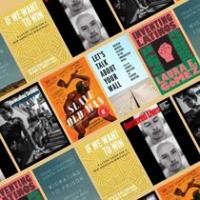 Latinx / Hispanic Heritage Month Reading List